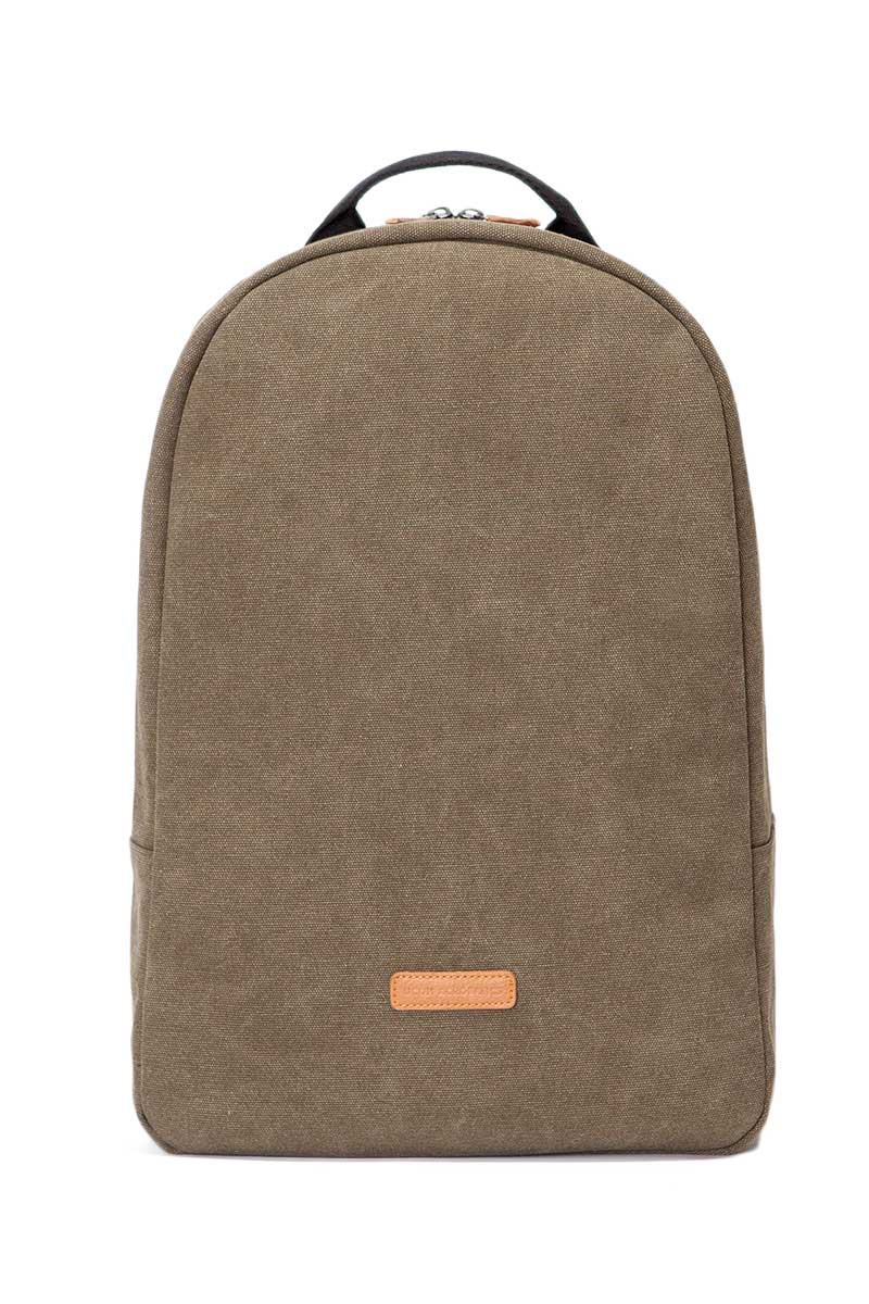 Ucon Acrobatics Marvin canvas backpack olive