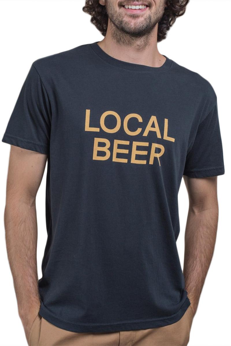 Thinking Mu Local Beer t-shirt phantom