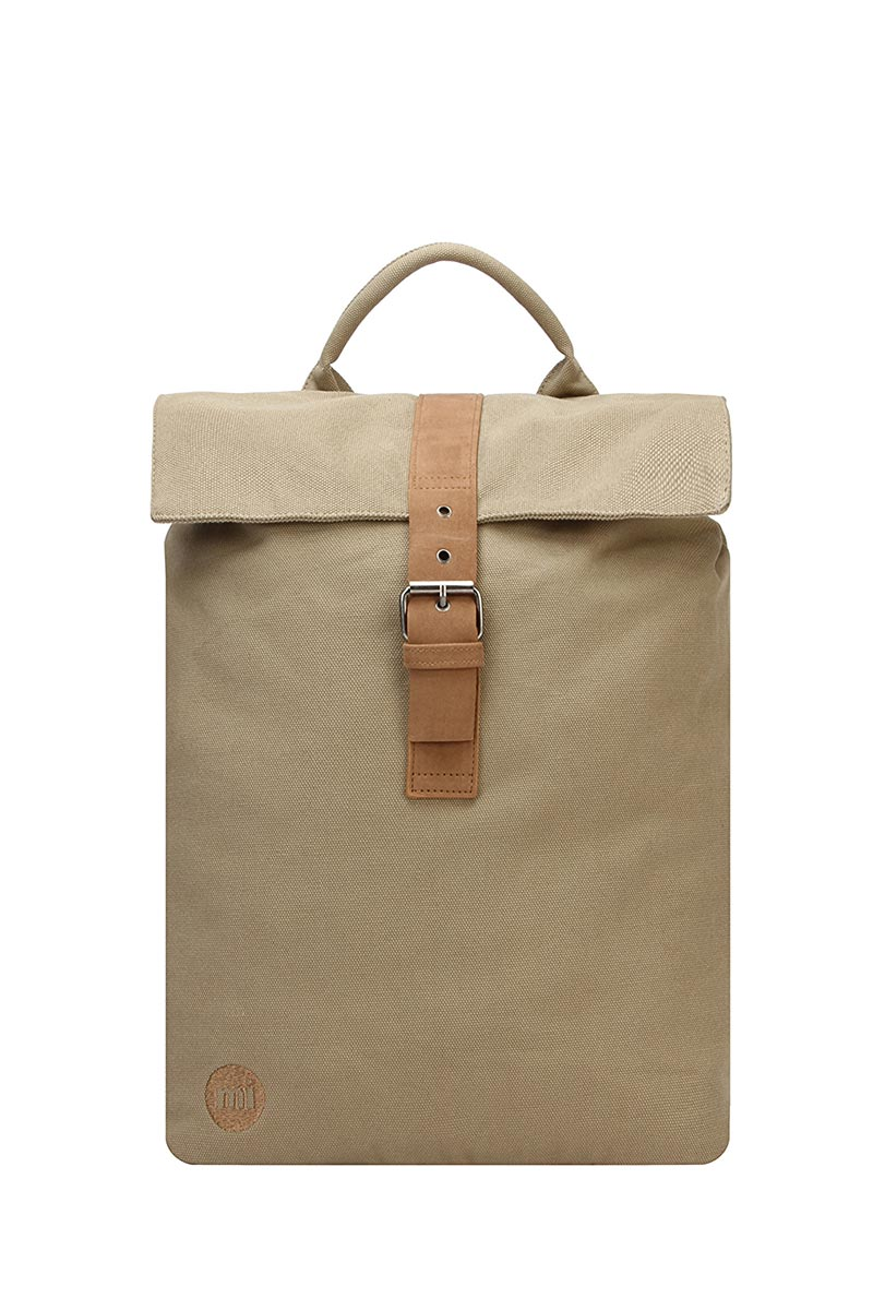 Mi-Pac Day pack canvas sand