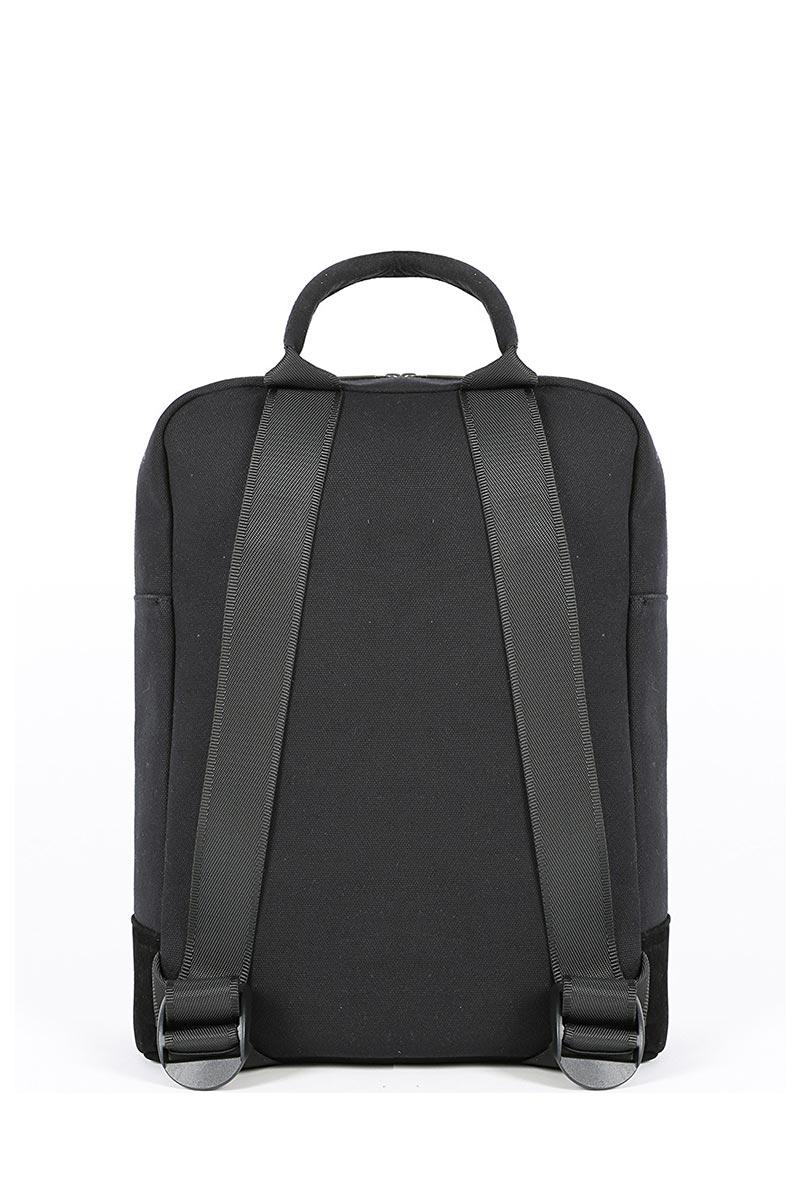 Mi-Pac Tote backpack canvas black