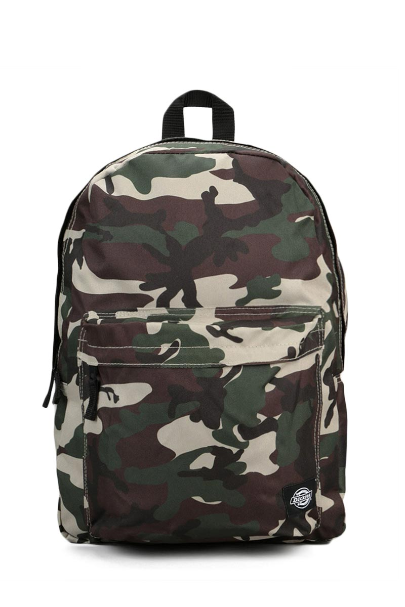 Dickies Indianapolis backpack camo - 08-410175