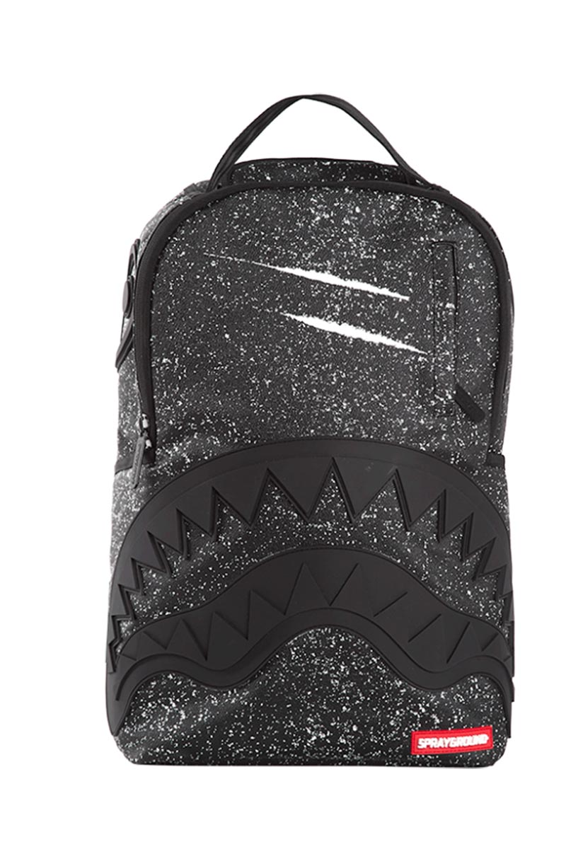 Sprayground Party shark backpack