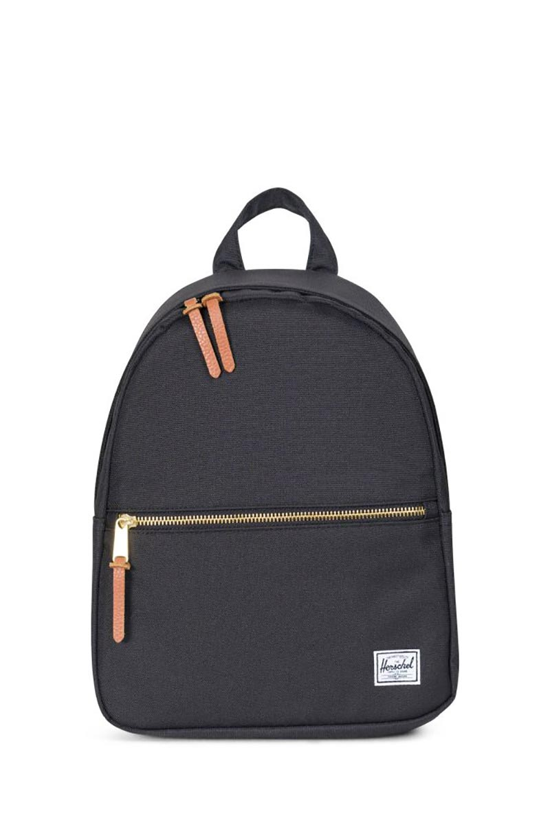 Herschel Supply Co. Town X-small backpack black