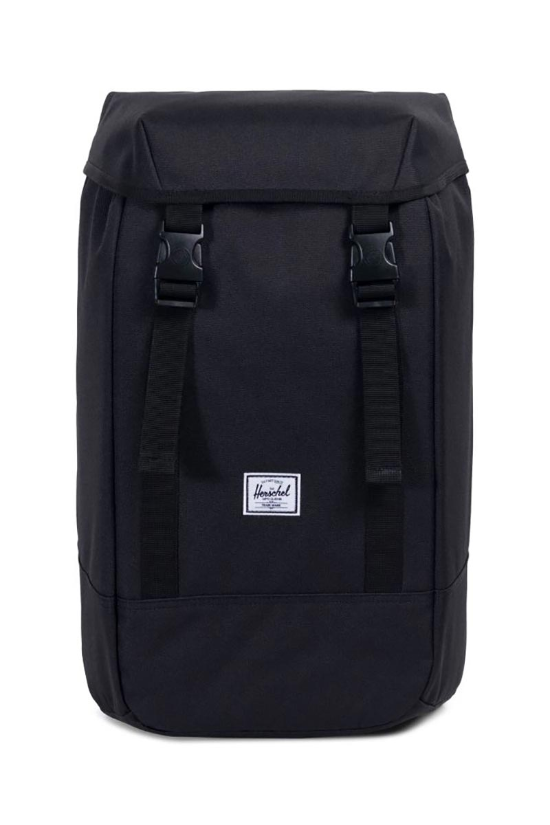 Herschel Supply Co. Iona backpack black