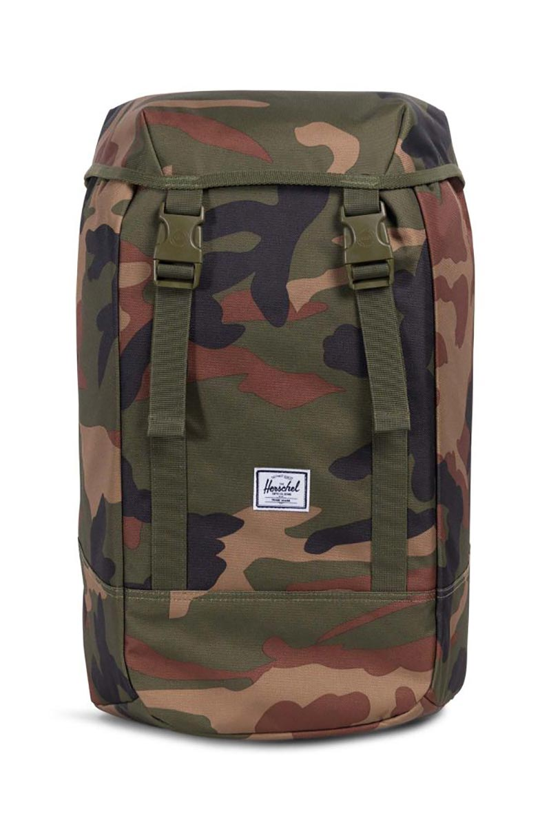 Herschel Supply Co. Iona backpack woodland camo