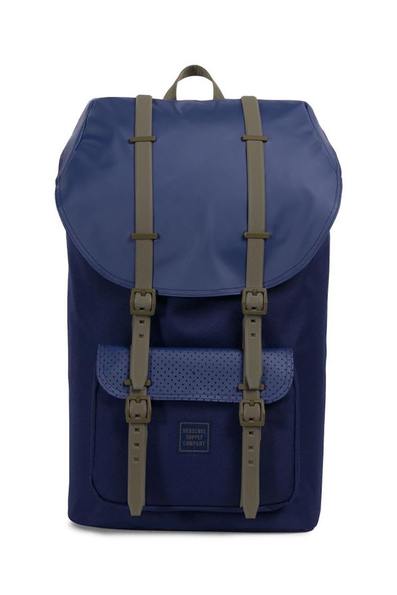 Herschel Supply Co. Little America Aspect backpack peacoat/kalamata