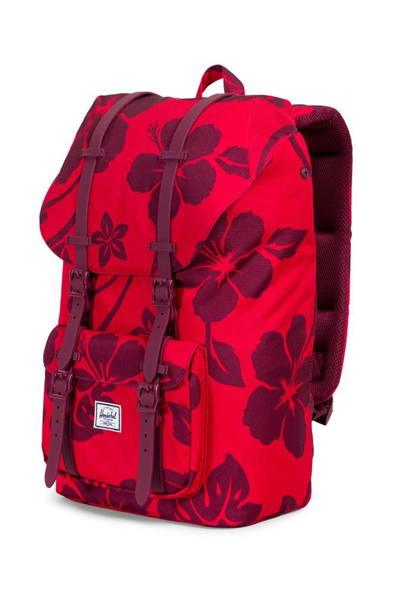 Herschel Supply Co. Little America backpack aloha