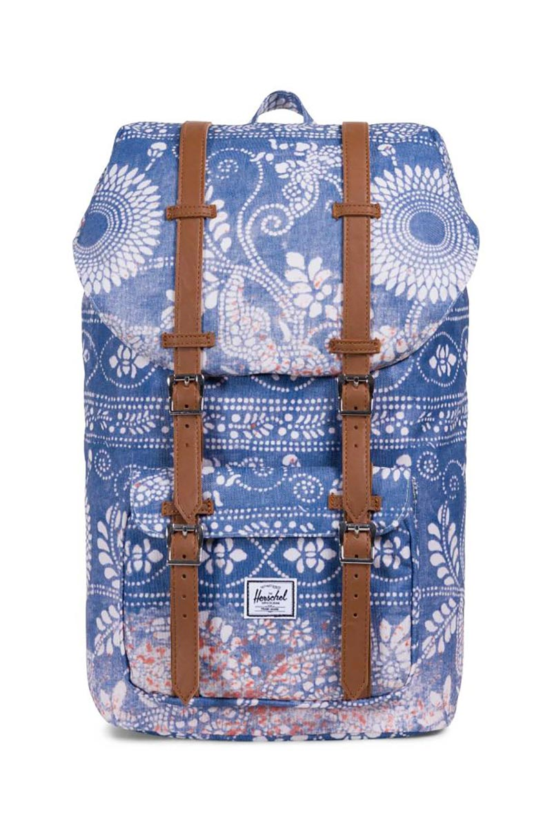 Herschel Supply Co. Little America backpack chai/tan