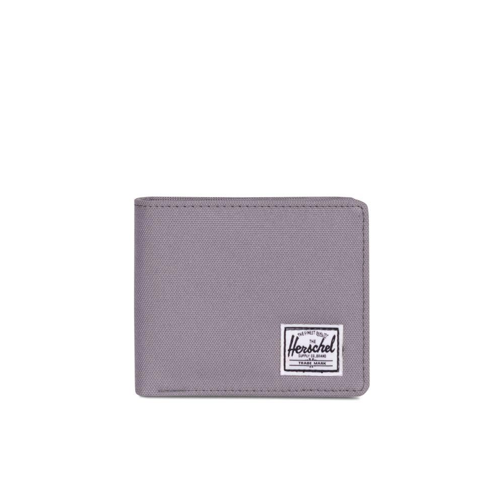 Herschel Supply Co. Roy coin wallet XL grey/RFID