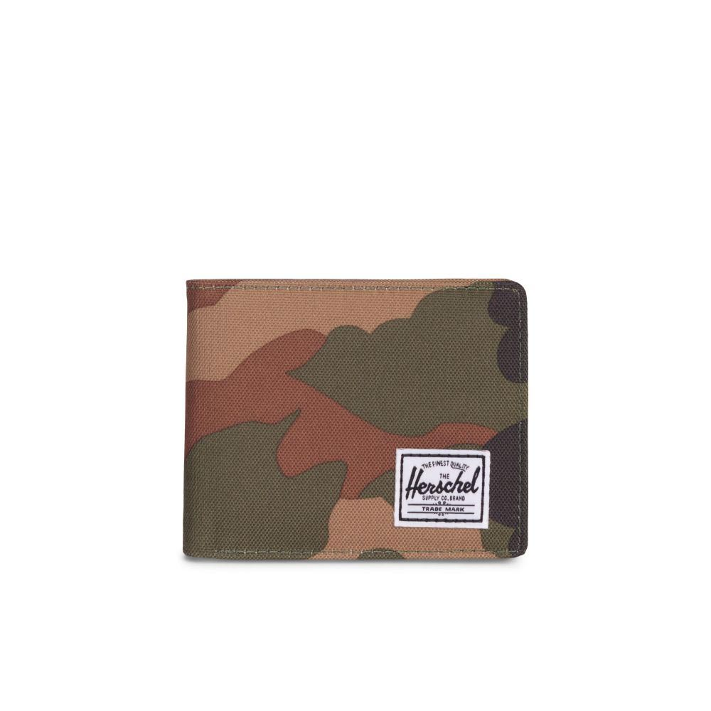 Herschel Supply Co. Roy wallet woodland camo - 10363-00032-os