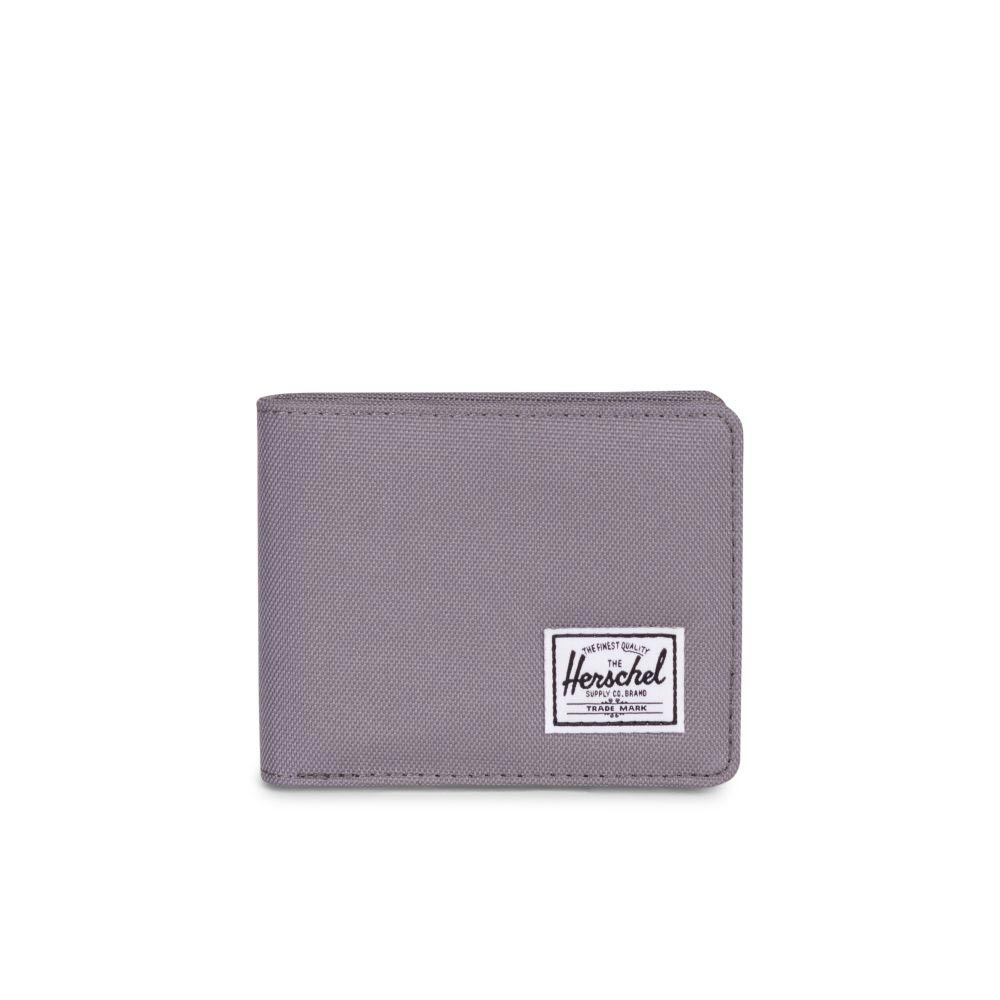 Herschel Supply Co. Roy coin wallet grey/RFID