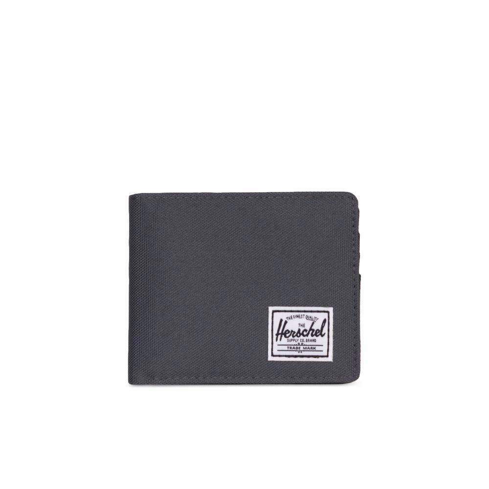 Herschel Supply Co. Roy wallet dark shadow/black/RFID
