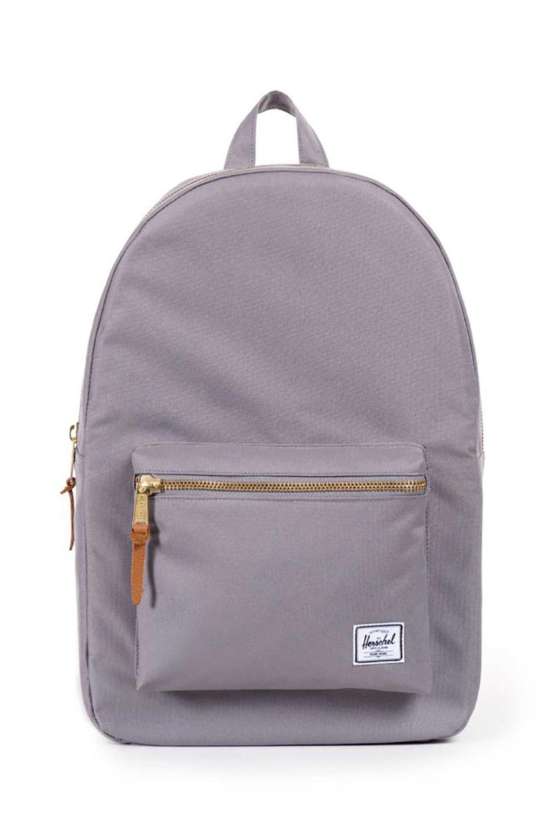 Herschel Supply Co. Settlement backpack grey