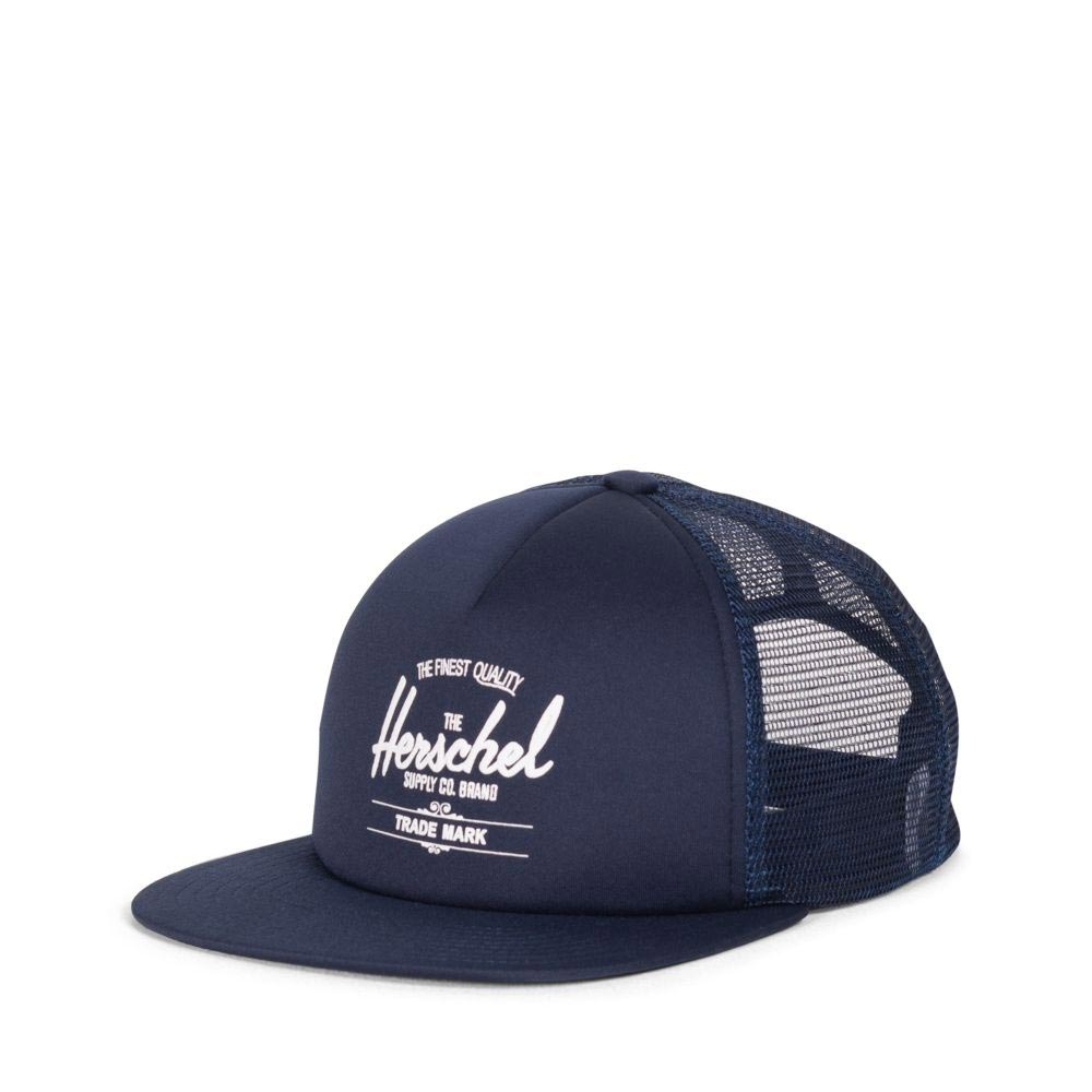 Herschel Supply Co. Whaler mesh cap navy
