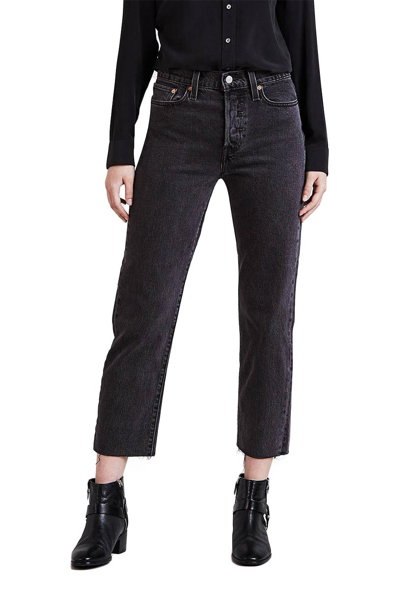 LEVI'S® wedgie fit straight jeans that girl