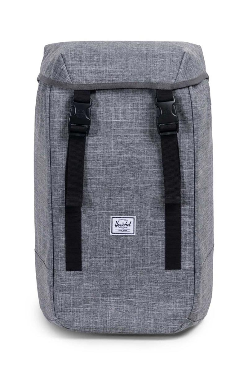Herschel Supply Co. Iona backpack raven crosshatch