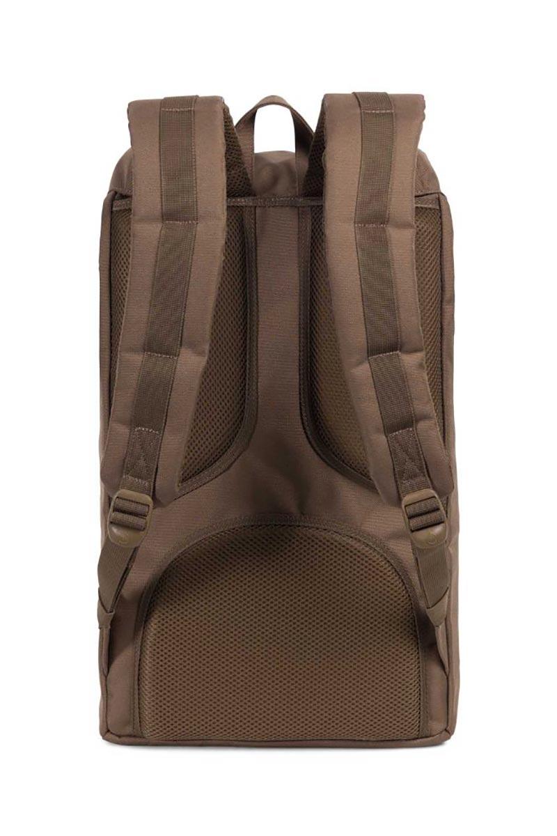 Herschel Supply Co. Little America backpack cub/tan