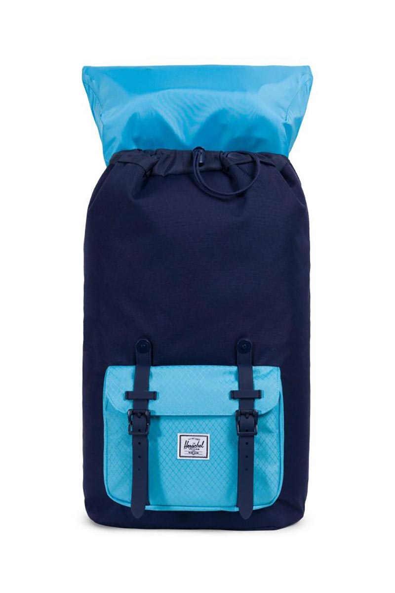 Herschel Supply Co. Little America backpack peacoat/bachelor button