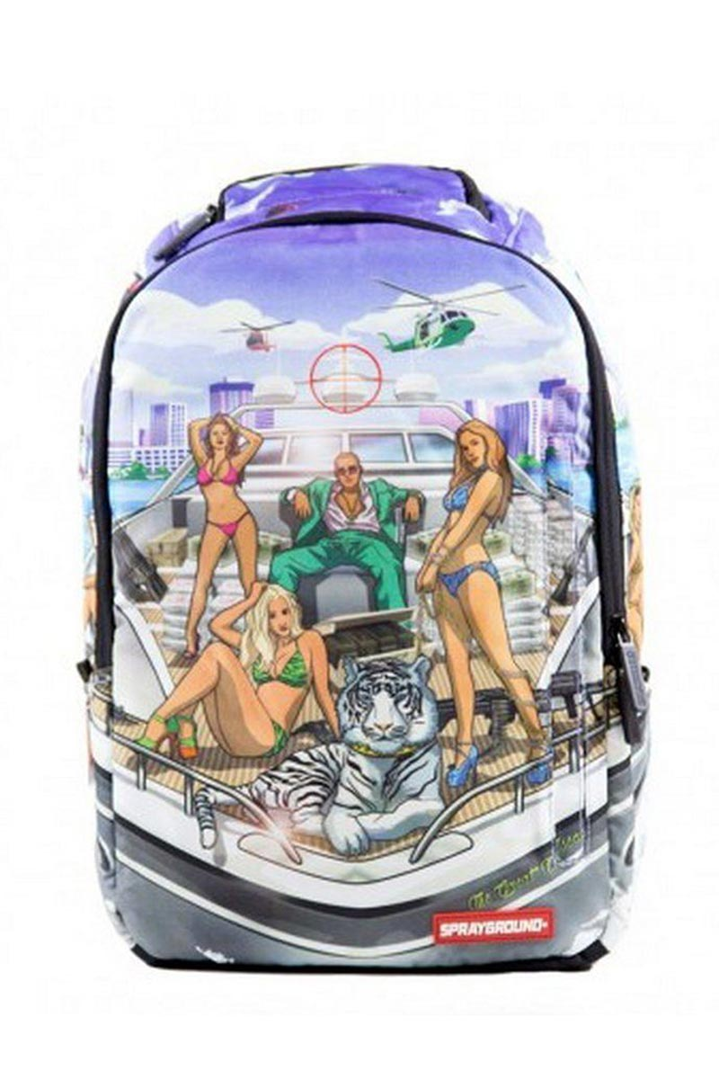 Sprayground 305 Yacht backpack
