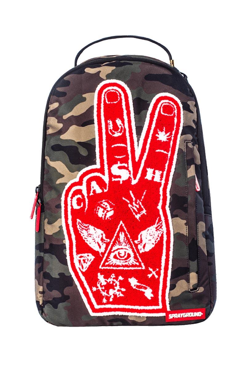 Sprayground backpack Respect