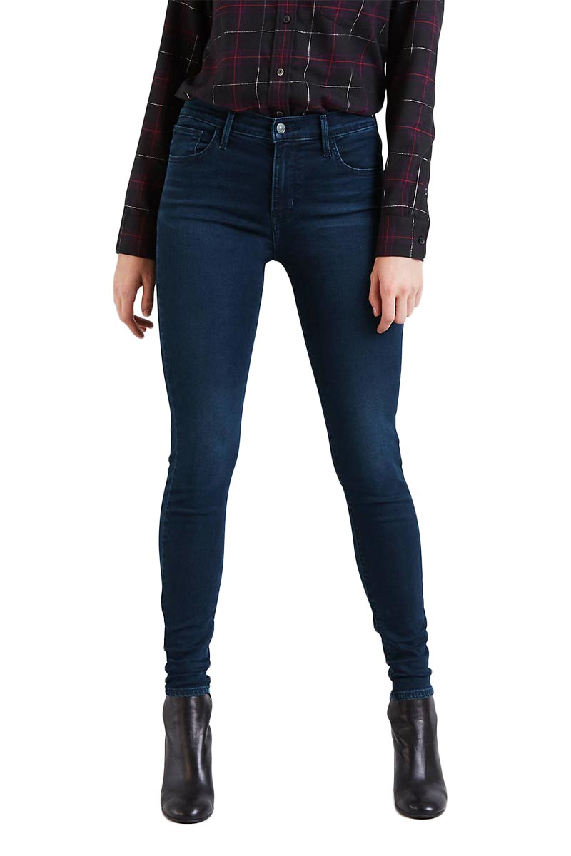 51de9c9e9ae0c Women s LEVI S®720 high rise super skinny jeans like totally
