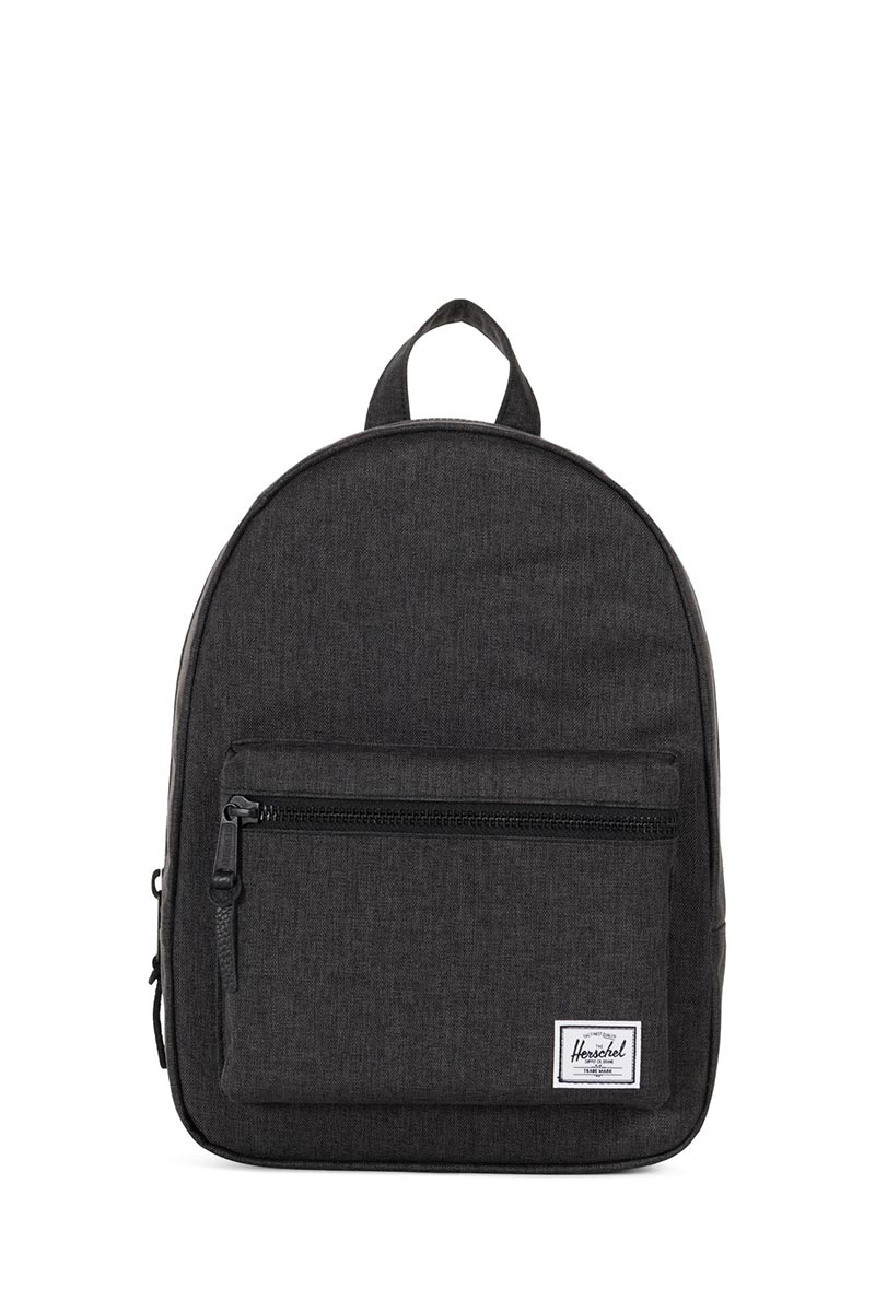 f0c062f06ac Herschel backpack Grove X-Small black crosshatch