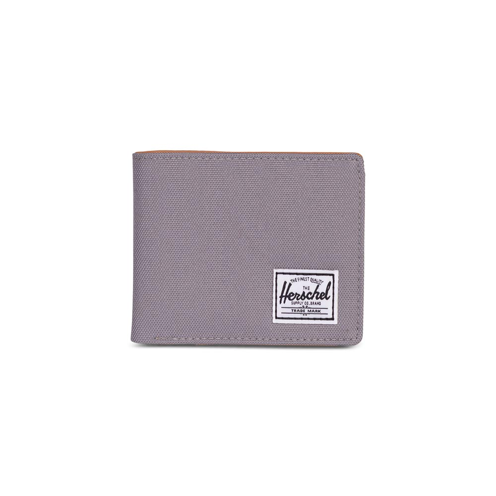 Herschel Supply Co. Hank RFID wallet grey/tan - 10368-00006-os