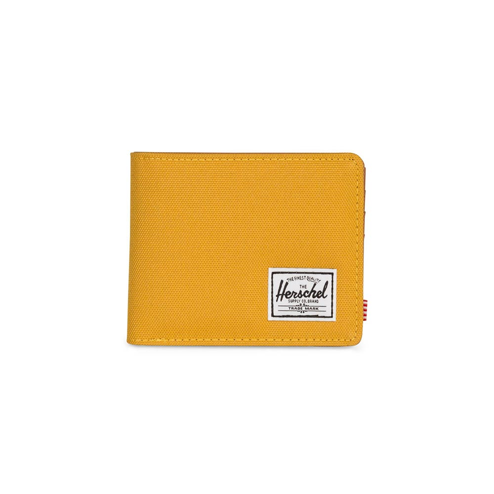 Herschel Supply Co. Hank RFID wallet arrowwood/tan - 10368-02074-os