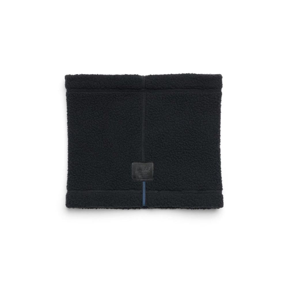 Herschel Supply Co. Sherpa λαιμός μαύρος - 15031-00114-os