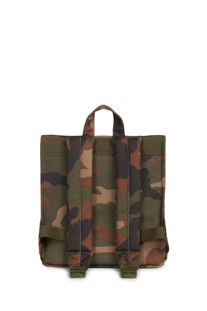Herschel Supply Co. Survey Kids backpack woodland camo