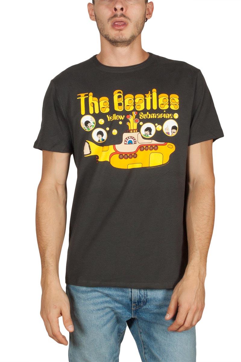 Amplified The Beatles Yellow Submarine t-shirt - zav210ysb