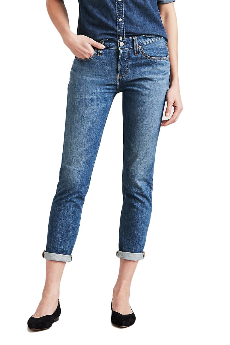 LEVI'S 501® taper jeans forever your girl - 36197-0040