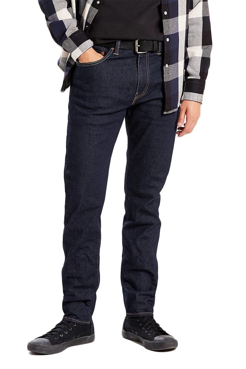 LEVI'S 512™ slim taper fit jeans rock cod - 28833-0280