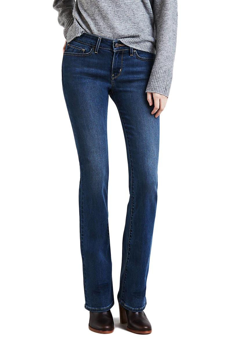 LEVI'S® 715 bootcut jeans have no fear - 18885-0054