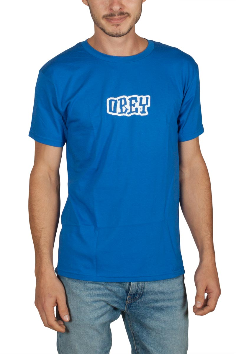 Obey Better Days 2 ανδρικό premium t-shirt ρουά - 165361791