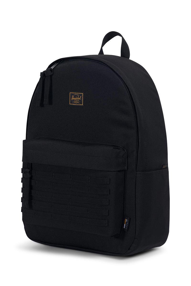 7f3e8cf47f4 Herschel backpack Classic XL Surplus black