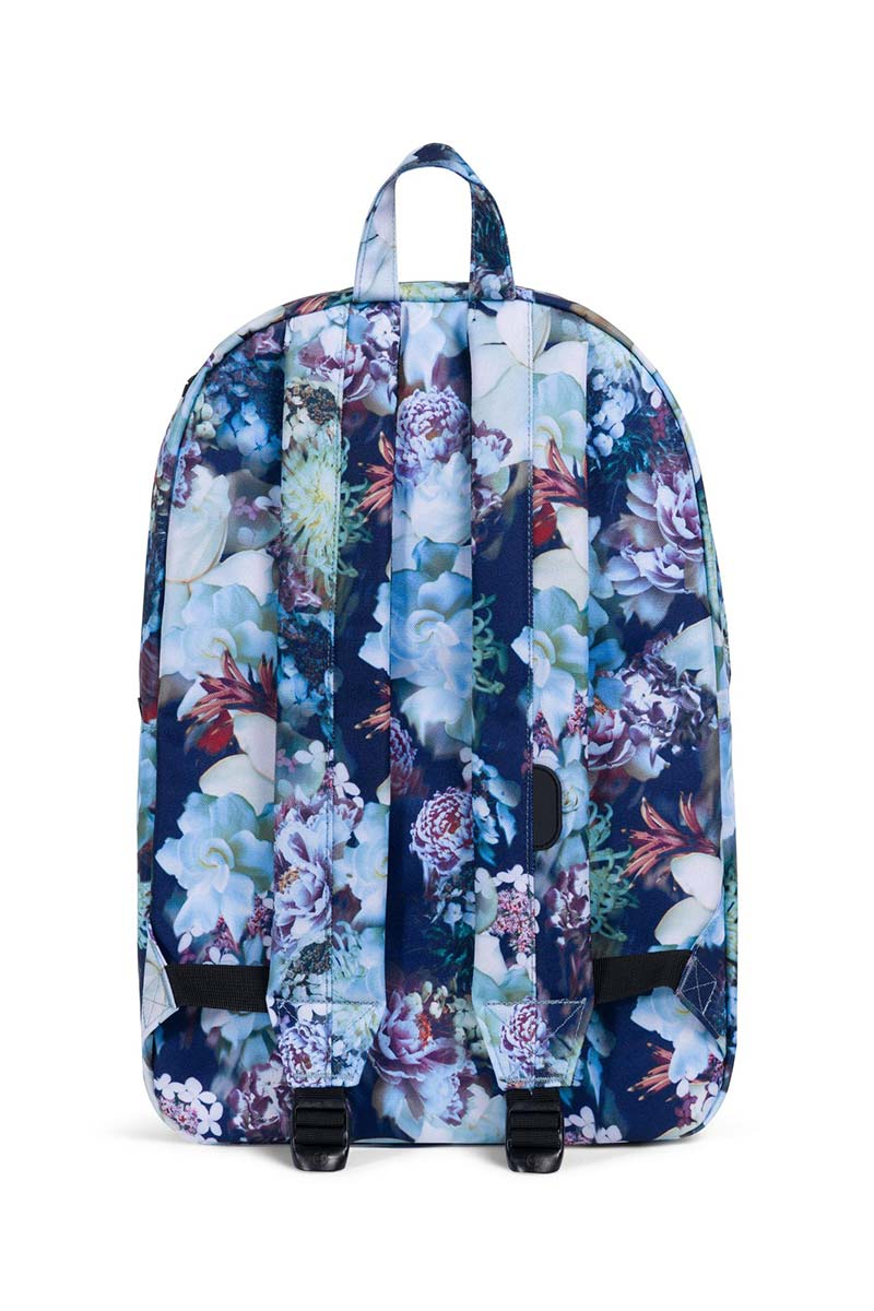 977d59f8ecb Heritage Hoffman backpack winter floral Herschel Supply Co. Heritage  Hoffman backpack winter floral