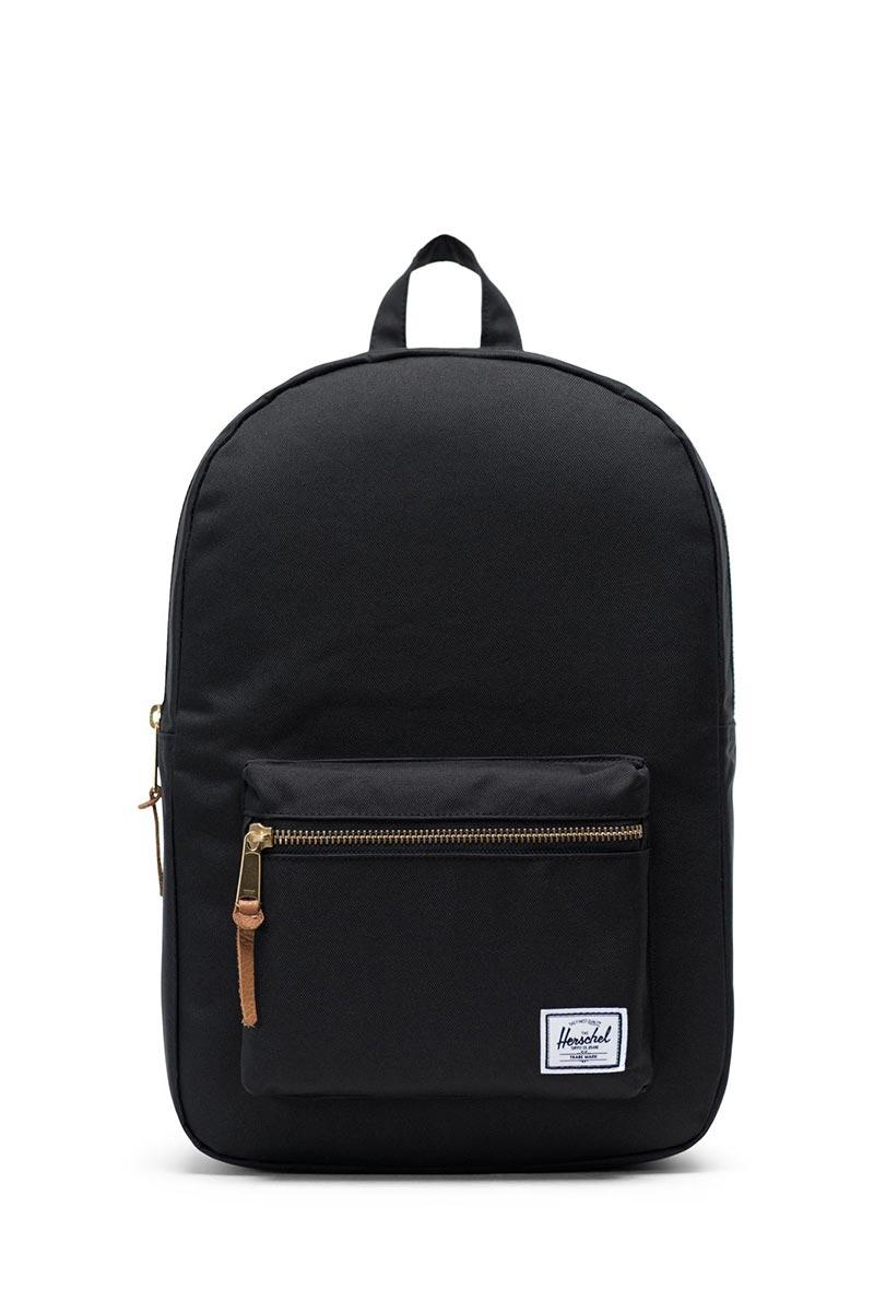 Herschel Supply Co. Settlement mid volume backpack black