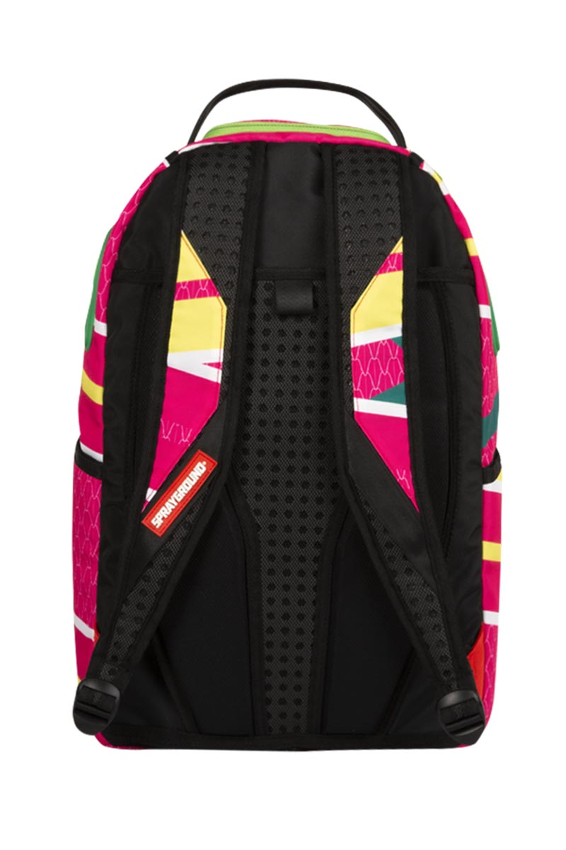 Sprayground backpack Back to the Future Hoverboard