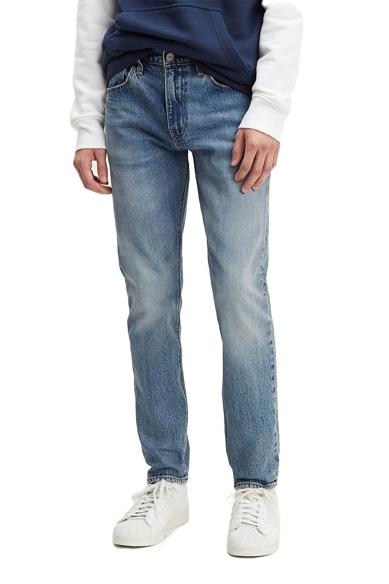 e913c8b03c Levi s men s jeans 512 slim taper fit coho creek