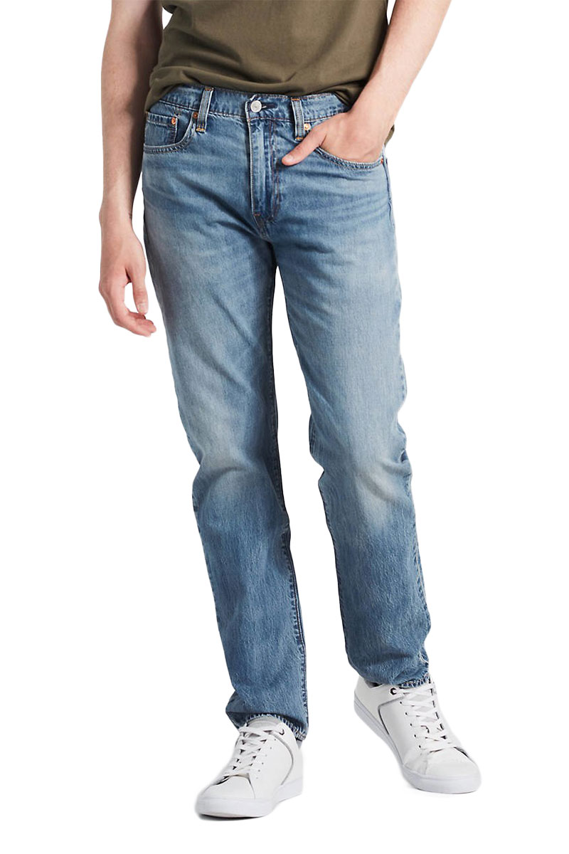 LEVI'S® 502™ regular taper fit jeans english channel warp cool