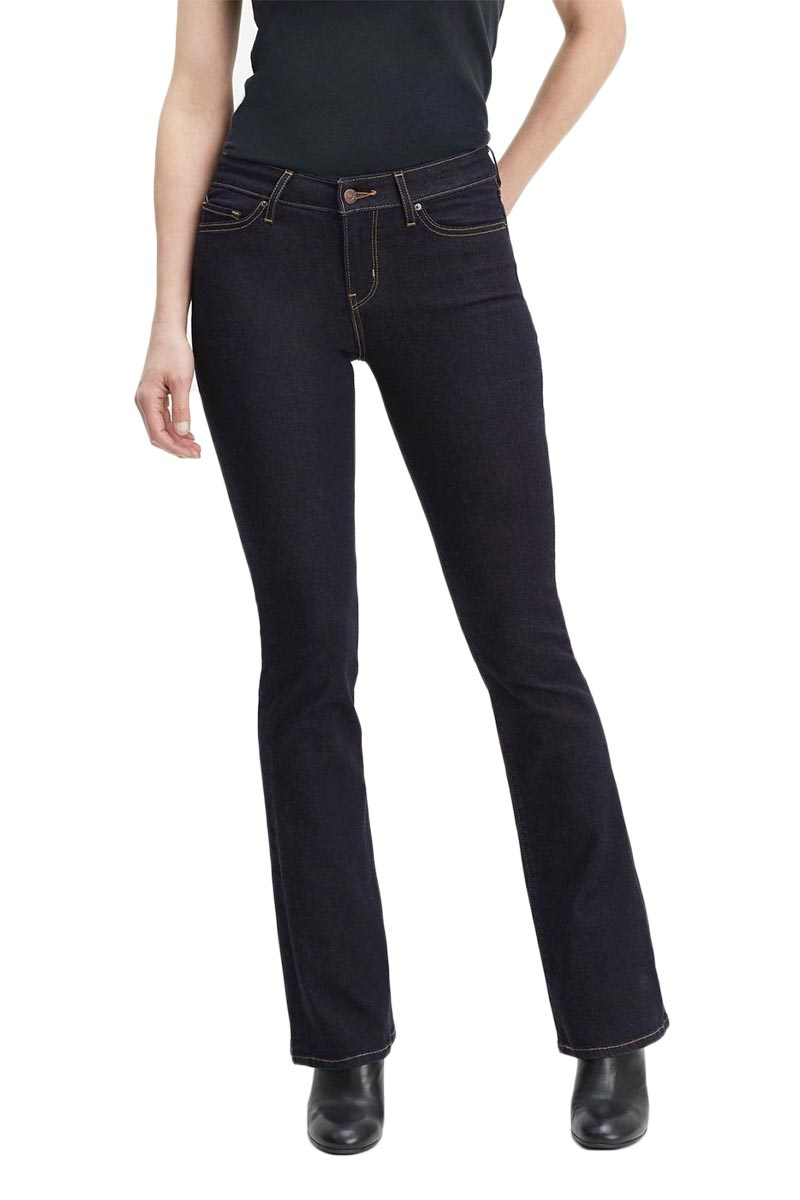 LEVI'S® 715 bootcut jeans to the nine - 18885-0067