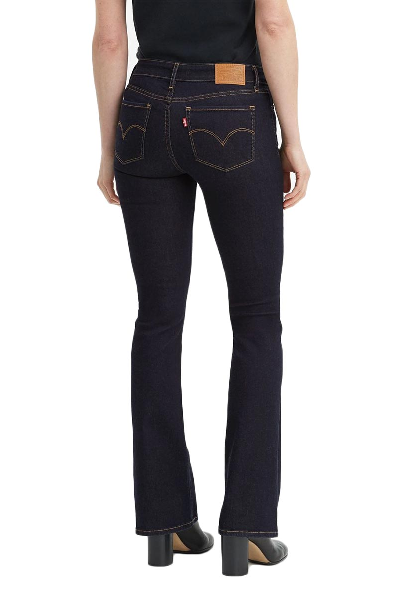 LEVI'S® 715 bootcut jeans to the nine
