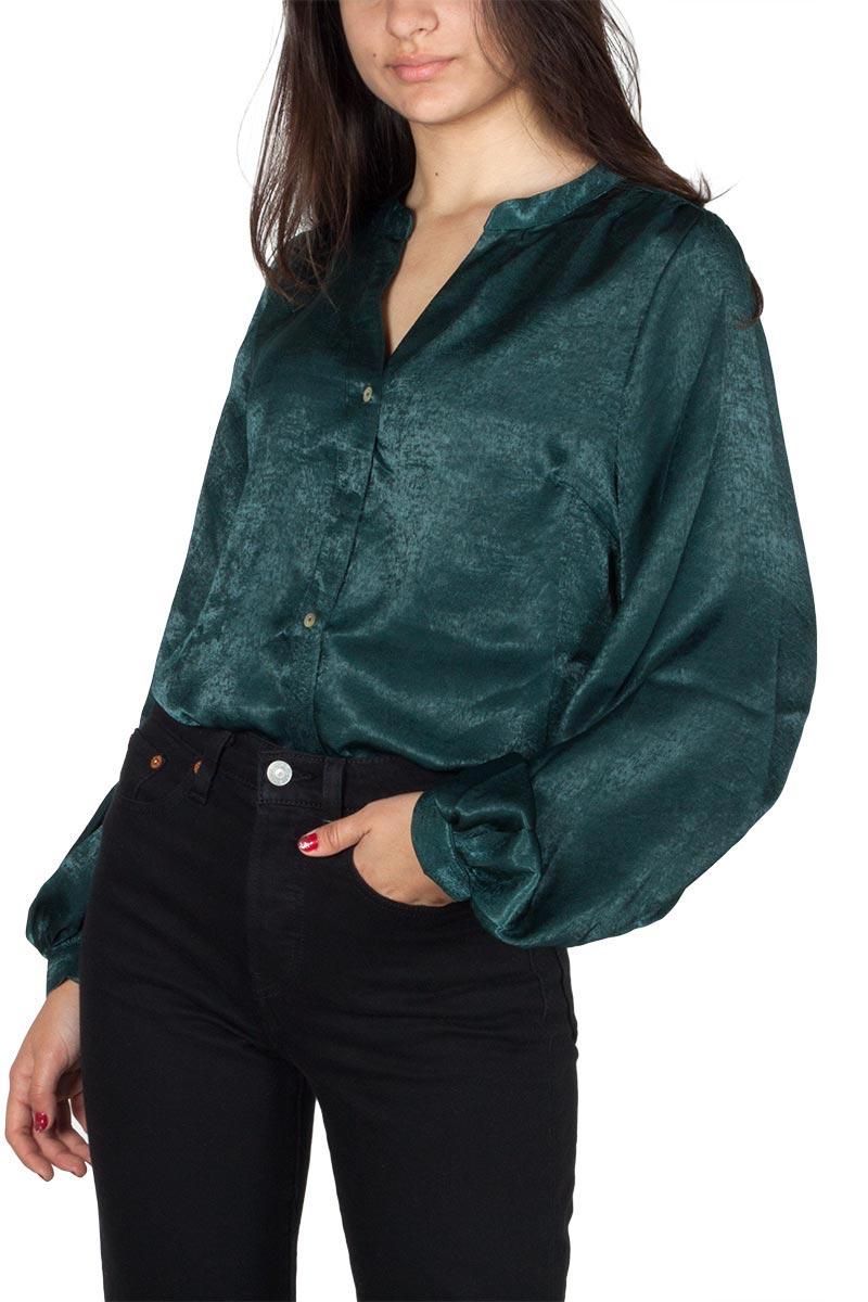78579b30d556 Rut   Circle Tina πουκάμισο κυπαρισσί - 1031-005613