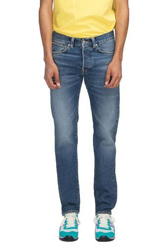 EDWIN ED-80 slim tapered jeans  - Yumiko wash