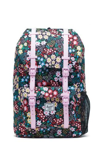 Herschel Supply Co. Little America Youth backpack multi floral
