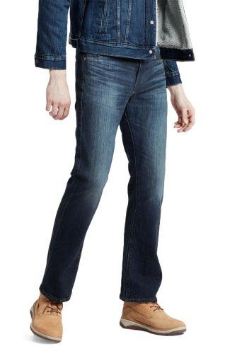 Levi's® 527™ Slim boot cut jeans durian super tint