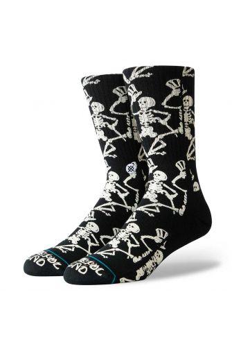 Stance Grateful Skulls men's socks
