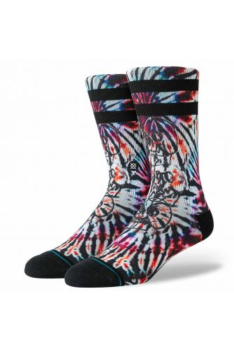 Stance Skull Totem men's socks