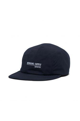 Herschel Supply Co. Glendale packable cap black